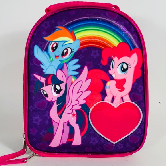 My Little Pony Other - My Little Pony Lunch Bag